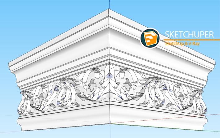 ابجکت کلاسیک اسکچاپ۴