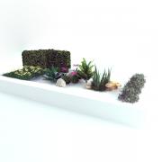 مدل های گیاهان و مبلمان فضای خارجی اسکچاپ (18)