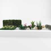 مدل های گیاهان و مبلمان فضای خارجی اسکچاپ (23)